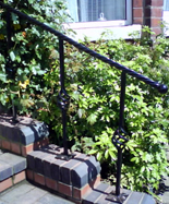 Handrails from Lincoln Metalcraft
