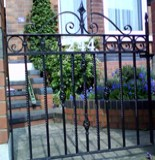 Bespoke/Ornamental Gates