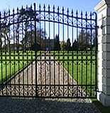 Driveway Gates